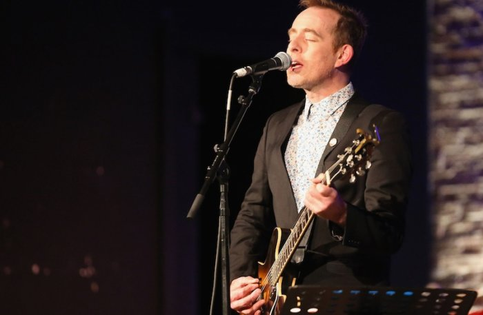 Ted Leo