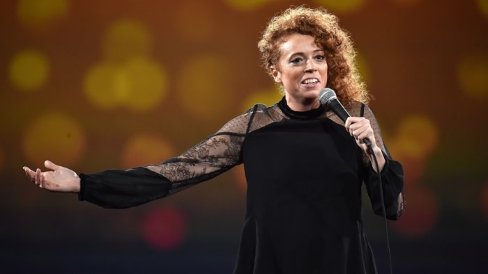 The Break with Michelle Wolf Netflix