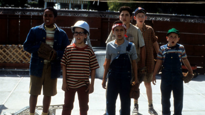 The Sandlot is getting a prequel
