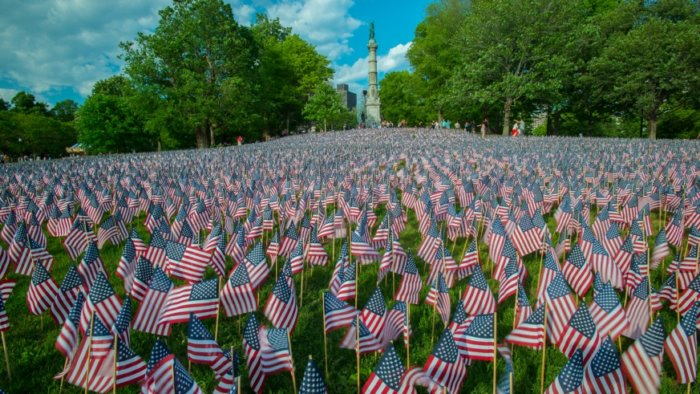Things to do in Boston over Memorial Day Weekend