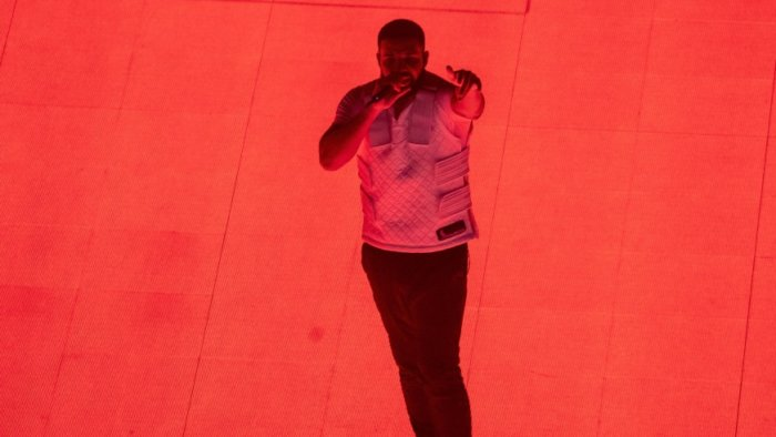 Things to do in Boston this weekend Drake
