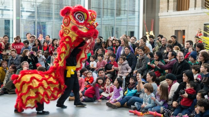 Things to do in Boston this weekend Lunar New Year 2019 MFA