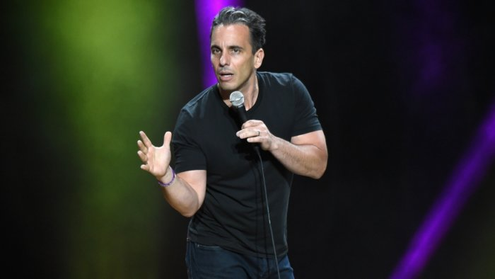 Things to do in Boston this weekend Sebastian Maniscalco