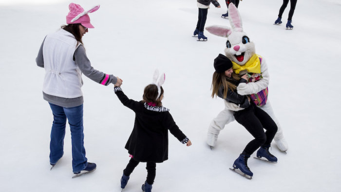 Things to do for Easter in New York City