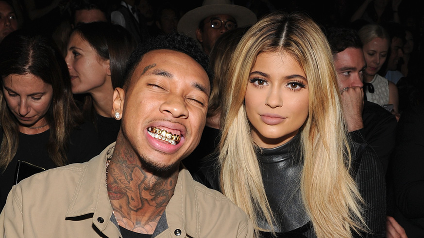 Tyga Kylie Jenner Diss Song