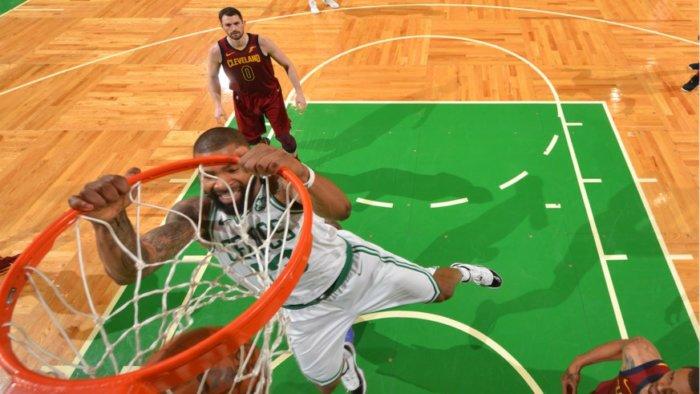 Underdog, Celtics
