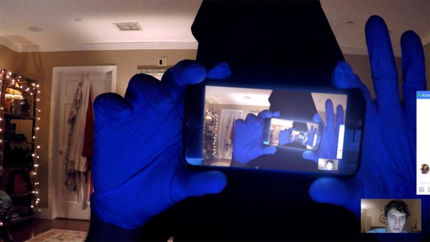 Unfriended: Dark Web is based on real events