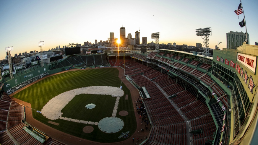 Where to eat and drink around Fenway Park
