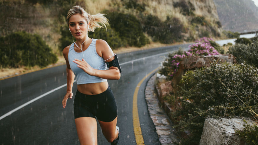 Why Does Running Make You Poop