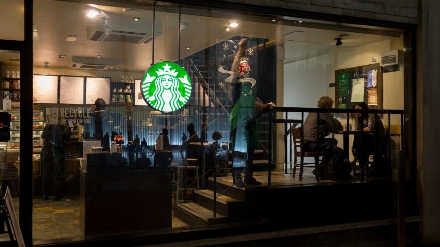 Is Starbucks open on Christmas?