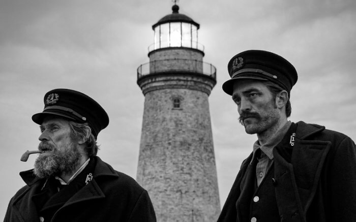 The Lighthouse is a commanding, hypnotic romp filled with menace